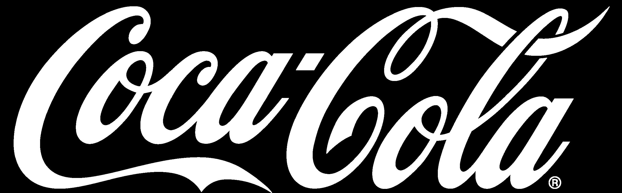 Coca-Cola Script Logo
